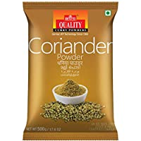 Quality Spices Coriander Powder Masala 5kg (Pack of 1)