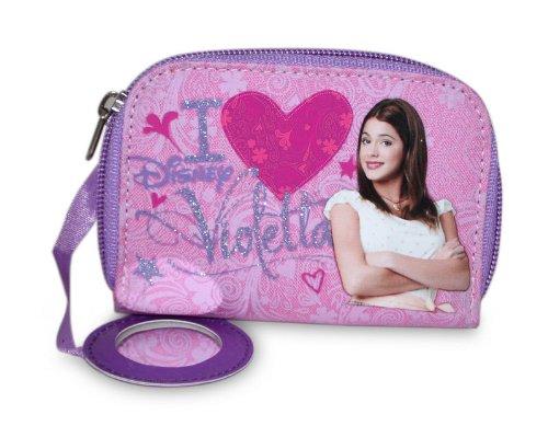 Neceser Pequeño Con Espejo – Violetta