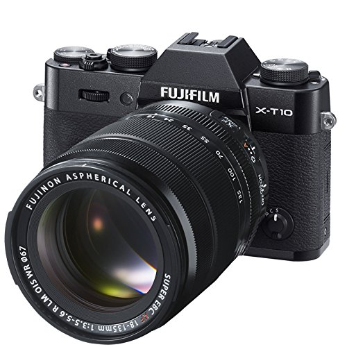 Top FujiFilm XT-10 Digital Camera Review