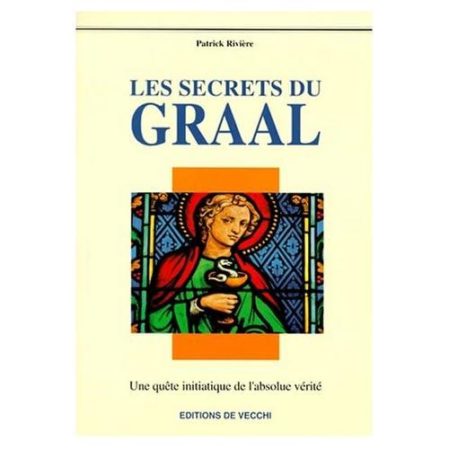 Les secrets du Graal