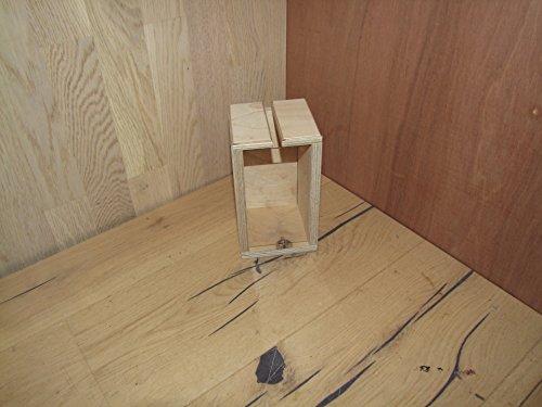the-wood-man_76: Spardose, Sparbüchse, Kleingeldsammler.Sparschwein, Sparstrumpf (Male Model-figur)