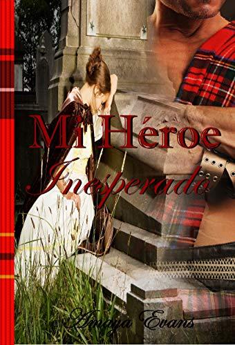 Mi héroe inesperado, Sangre escocesa 03 - Amaya Evans (Rom) 51J06NG4HoL