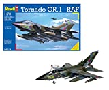 Picture Of Revell 1:72 Scale Tornado GR.1 RAF