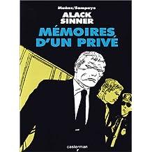 Alack Sinner : Mémoires d'un privé