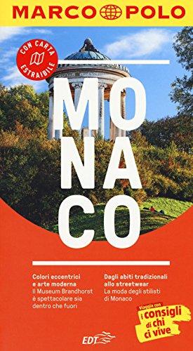 Monaco di Baviera. Con atlante stradale