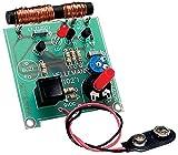 Construir yogastudio K7102 electrónica KIT DETECTOR de metales] [1 (certificado personificación)