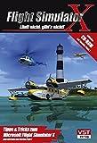 Produkt-Bild: Flight Simulator X - Läuft nicht, gibt's nicht!