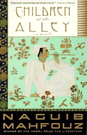 Children of the Alley: A Novel