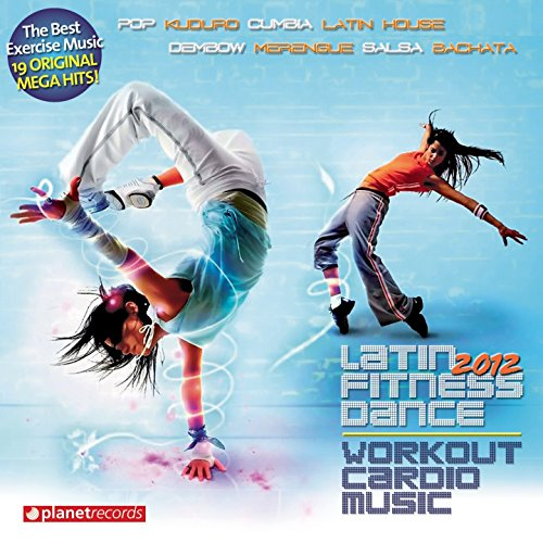 Latin Fitness Dance 2012