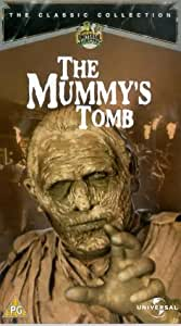 The Mummy's Tomb [VHS]