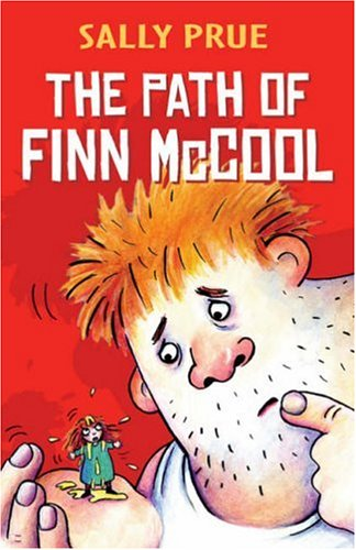 The path of Finn McCool