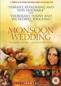 Monsoon Wedding [DVD] [2002]