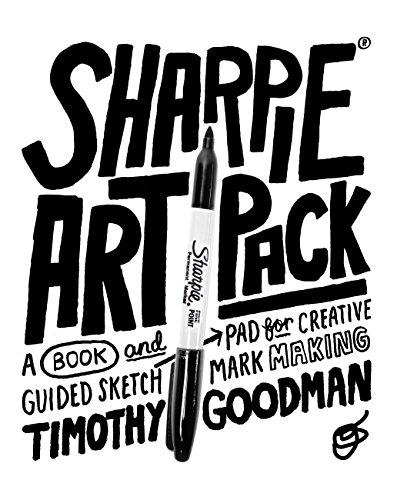 Goodman, T: Sharpie Art Pack -