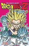Dragon Ball Z : 8e partie, le combat final contre Majin Boo. 2 / Akira Toriyama | Toriyama, Akira (1955-...). Auteur