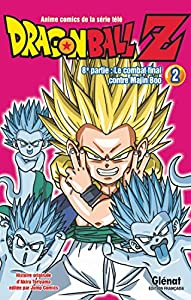 Dragon Ball Z Edition simple Tome 35