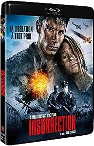 Insurrection [Blu-ray]