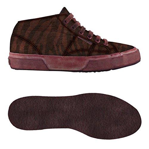 Chaussures Le Superga - 2754-fantasycotudyed ZEBRA VINACCIA