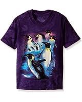 Emperor Penguins Child Aquatics Unisex T Shirt The Mountain