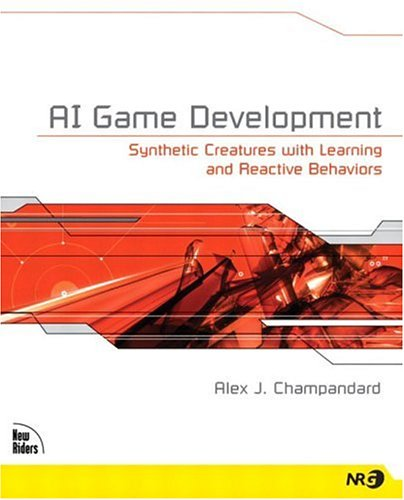 AI Game Development -