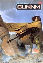 Gunnm, tome 5 de Yukito Kishiro