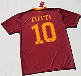 Maillot entrainement ROMA Femme