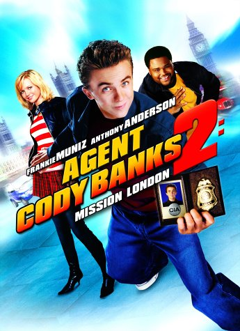 Agent Cody Banks 2: Mission London hier kaufen