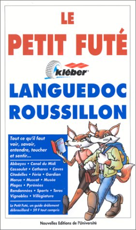 Petit Fûté Languedoc-Roussillon