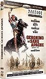 Geronimo, le sang apache [Édition Spéciale Combo Blu-ray + DVD]