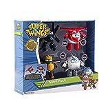 Auldey-Super Wing-Team Pack 12cm-eu730204