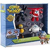 Auldey–Super Wing-Team Pack 12cm–eu730204