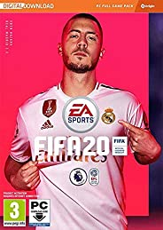 FIFA 20 - PC (Digital Code for Origin. Delivery on E-mail)