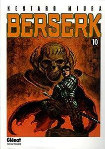 Berserk Edition simple Tome 10