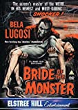 Bride Of The Monster [1953] [DVD]
