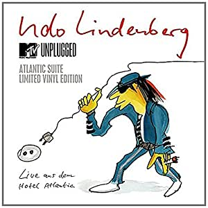 MTV Unplugged Atlantic Suite+T-Shirt XXL [Vinyl LP]
