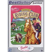 Barbie Best Sellers Junior: Riding Club
