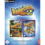 Rollercoaster Tycoon 2 Add-Ons [Software Pyramide]