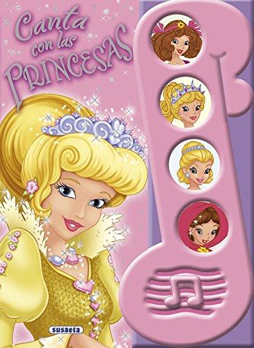 Canta con las princesas: 1