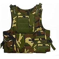 MM-Esercito ventilatore anfibio tattico giubbotto/gilet/gilet/tactical attrezzature/guerra campo gilet ,