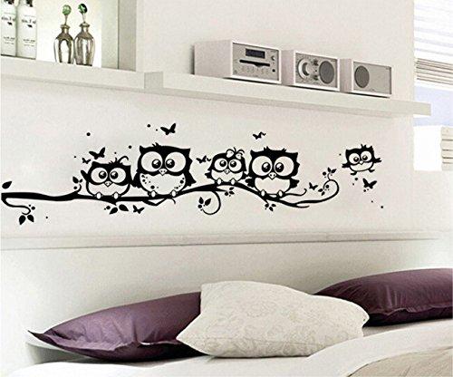 Decorazioni Murali Camera Da Letto : Decorazioni murali per camere da letto trendy idee per decorare
