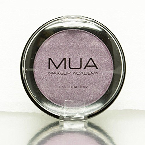 MUA professional Makeup Pearl Eyeshadow - Pearl Eyeshadow Shade 4-Lilac
