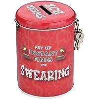 BOXER Swearing Fines Spardose preisvergleich bei kinderzimmerdekopreise.eu