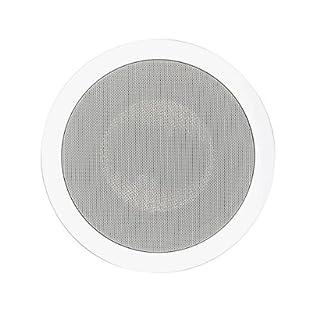 Magnat Interior IC 62 | hochwertige Wand- und Deckeneinbaulautsprecher | für Feuchträume (Badezimmer) geeignet | max 140 Watt | 1 Stück - weiß
