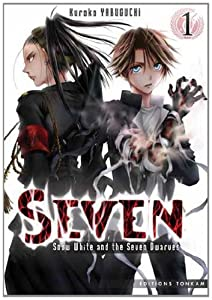 Seven - Snow White and the Seven Dwarfs Edition simple Tome 1