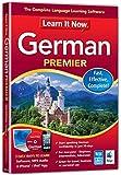 Learn It Now - German Premier (PC/Mac)