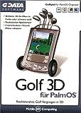 Produkt-Bild: Golf 3D für Palm OS