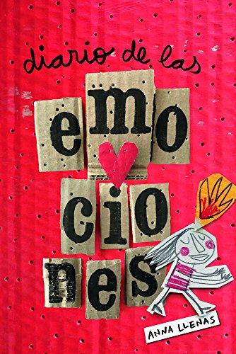 Diario de las emociones (Libros Singulares) por Anna Llenas