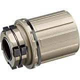 Novatec Superlight Kern, Unisex Erwachsene, Grau, 9–11Geschwindigkeiten/Shimano