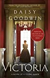 Front cover for the book Victoria by Daisy Goodwin
