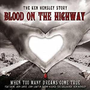 Blood on the Highway [Digipak]