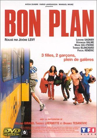 Bild von Bon Plan [FR Import]
